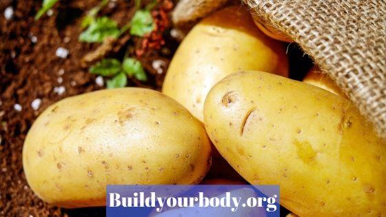 Potatoes as a skin-whitening remedy