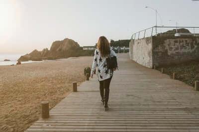 lose weight without exercising, walking