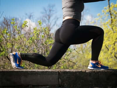 walk to lose weight without exercise