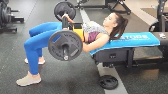 HIP THRUST, The Best Exercise for Perfect Butt