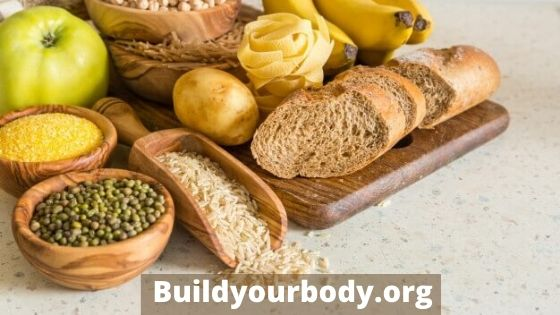 carbohydrates for a perfect body
