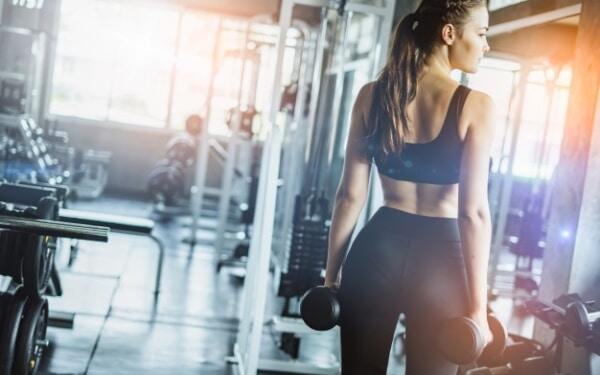 Exercising habit