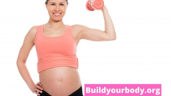 Fitness during pregnancy is a great way to do sport