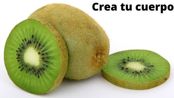 Eat kiwi. It is one of the most delicious and nutritious foods.