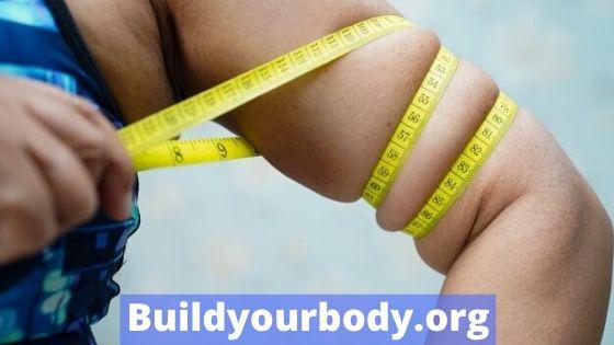 get skinny arms