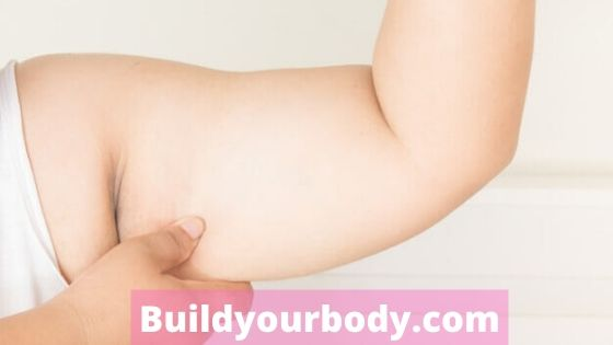 you can get skinny arms