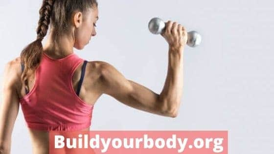 exercises to get slimmer arms
