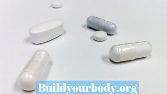 to lose weight fast you take a vitamin supplemen