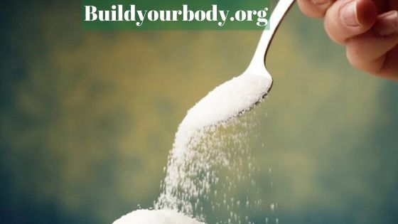 eliminate sugar from your diet