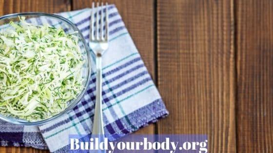 las coles son estupendas para nuestra salud y la de nuestra piel