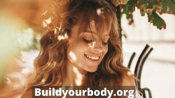 Your body can be beautiful