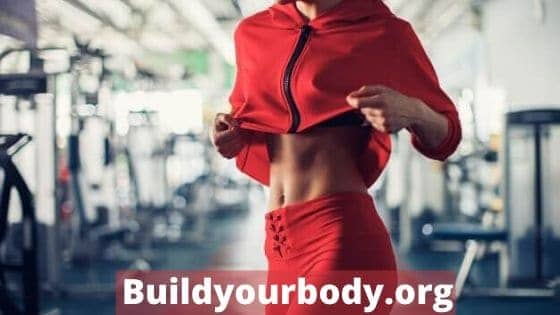 workout routine for weight loss