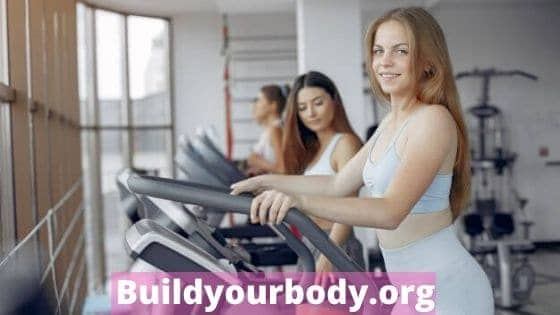 The best workout for woman