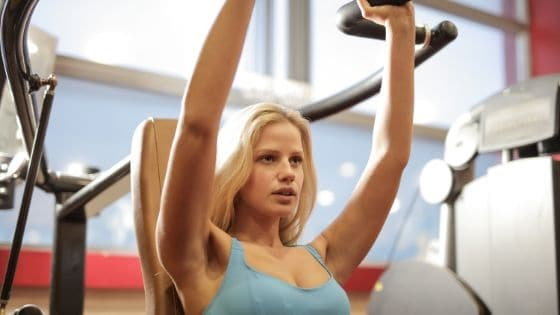 What workout is best for me?
