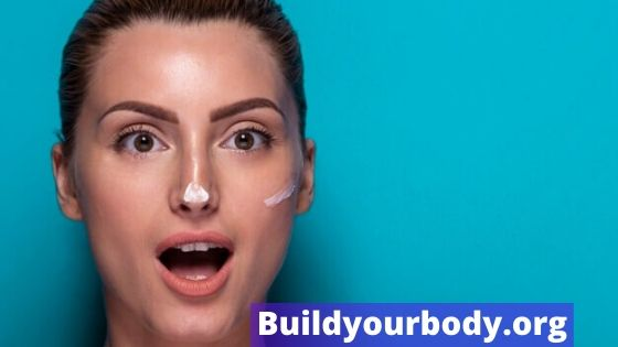 Moisturizer will make you look younger
