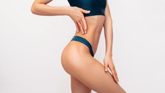 como aumentar caderas y glúteos