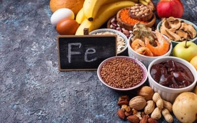 Wat are the best IRON RICH FOODS for Anemia? The top 10