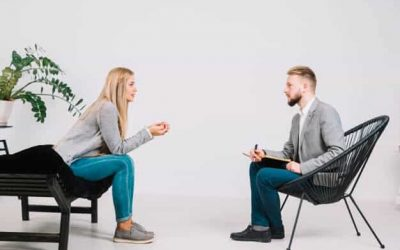 How does cognitive behavioral therapy work for weight loss?