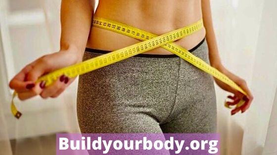 lose weight during quarantine