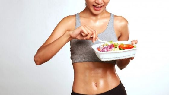 What should a woman eat to gain muscle? (With DIET PLAN)