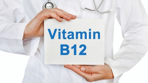 What fruits and vegetables are high in vitamin b12?