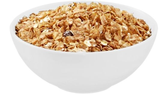 vitamin b12 can be found in cereals