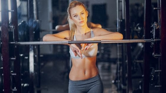 what to do when you start in the gym
