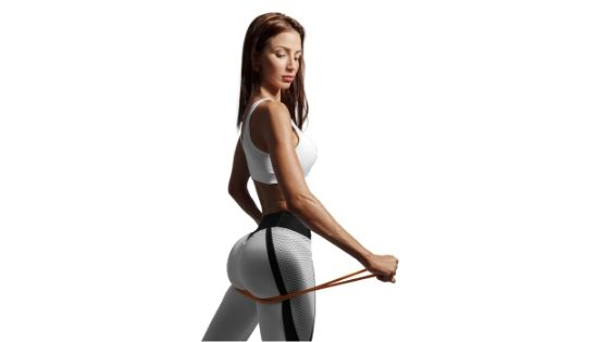 How can I grow my glutes fast?