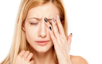 How can I clear my red eyes? Natural remedies