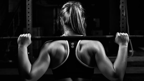 How many squats do you have to do per day?