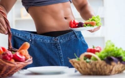 What food should I eat every day to lose weight?