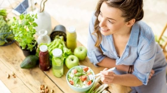 What foods should you eat every day?
