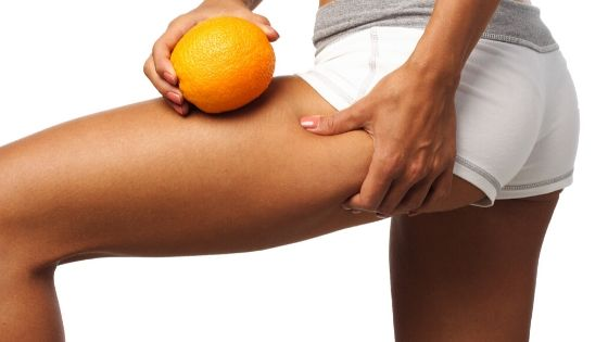 how to get rid of cellulite on your legs