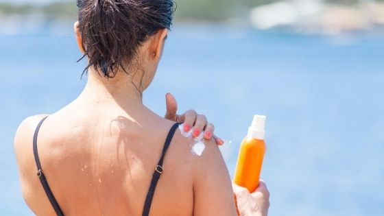 How to prevent sunburn but still get tan, 17 tips