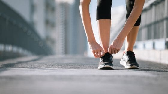 What happens to your body when you exercise every day?