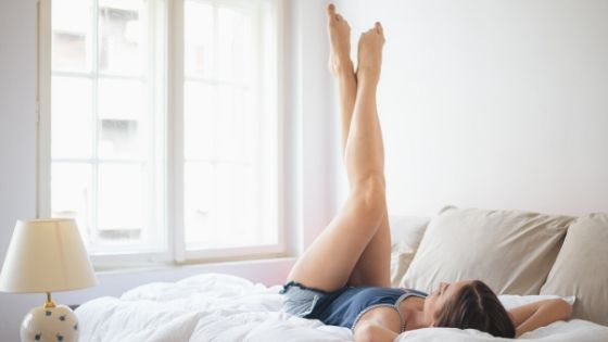 how to get skinny legs without muscle