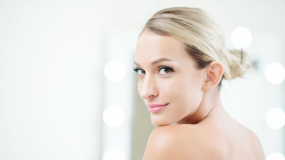 What is the best vitamin for skin repair?