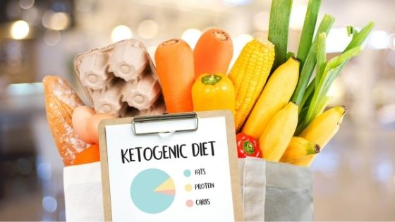 What are the best foods for keto diet? Food list