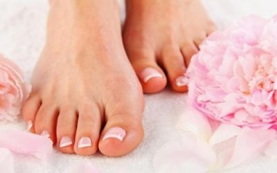 How to do pedicure at home step by step, VERY EASY!