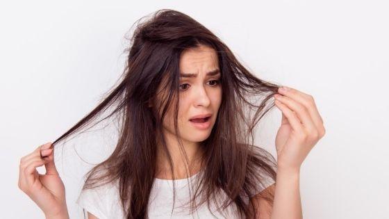 weak hair