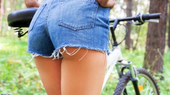 How to have BIG buttocks in a week, tips that actually WORK!