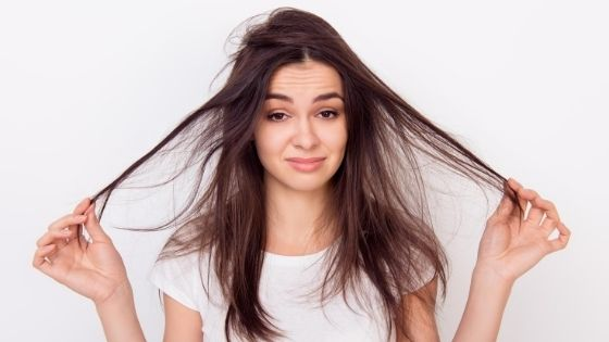 What is good for weak hair?