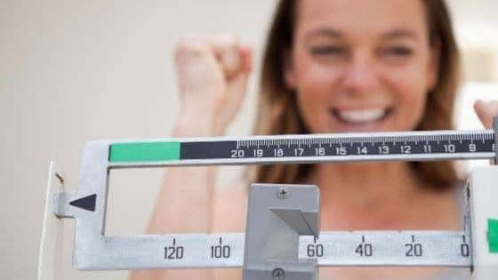 how to lose weight without exercise and dieting