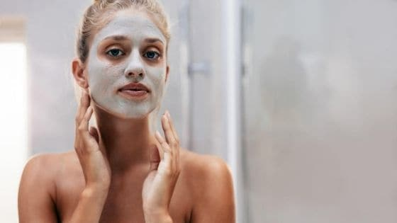 How to get rid of oily skin permanently, home remedies.