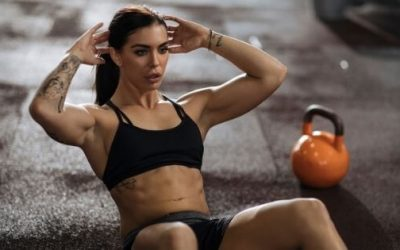 How to get more defined abs (female) 8 tips that actually WORK