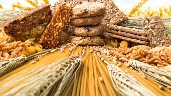 What is dietary fiber and why is it important?