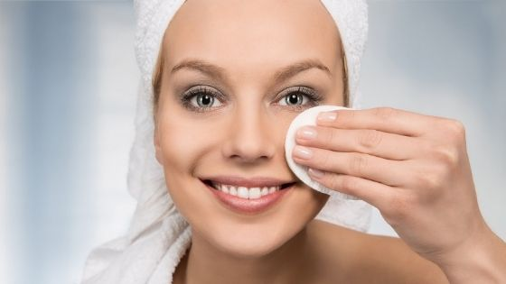 How can I control my oily skin naturally? 7 EASY steps!