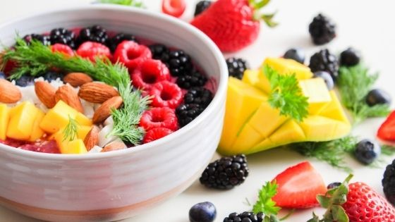 What foods can you eat on the sirtfood diet?
