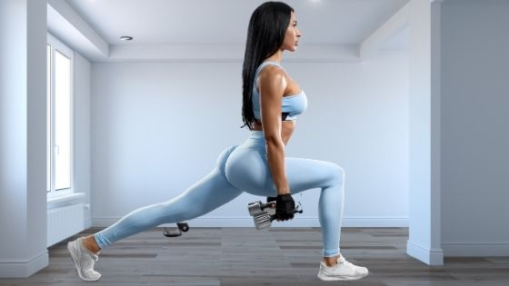 The 10 best exercises for glutes at home to make your bum rounder!