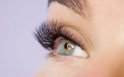 How can I make my eyelashes healthy again? 8 Effective treatments